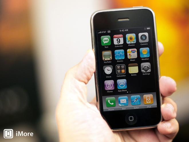 5 chiếc iPhone tệ hại nhất lịch sử Apple - Ảnh 3.