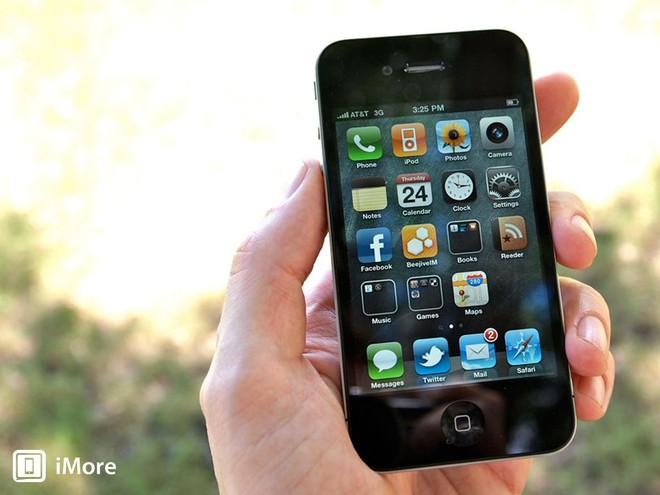 5 chiếc iPhone tệ hại nhất lịch sử Apple - Ảnh 4.
