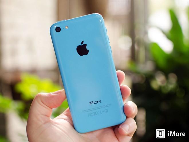 5 chiếc iPhone tệ hại nhất lịch sử Apple - Ảnh 5.