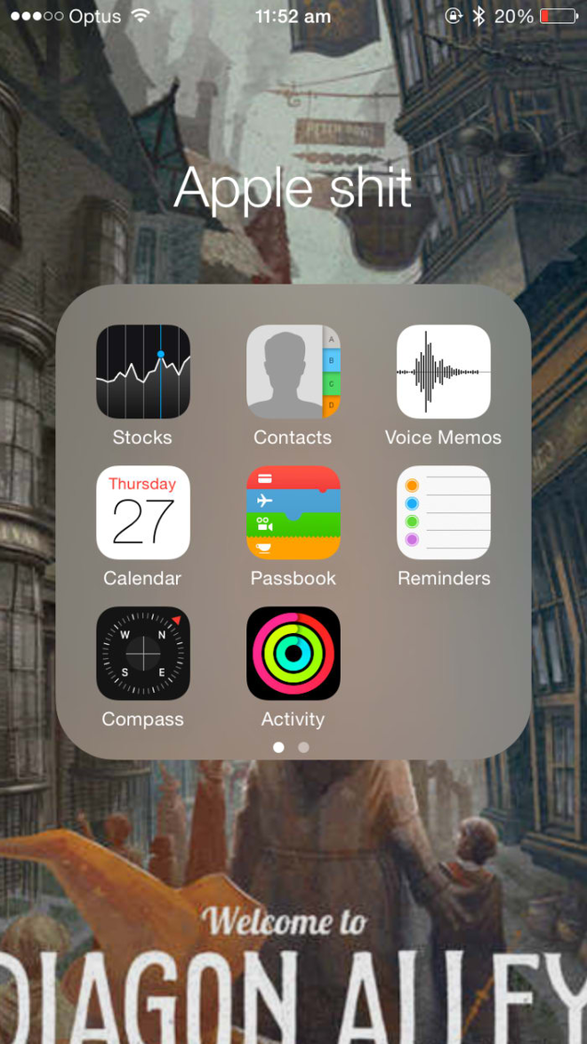 Những nỗi khổ chỉ những ai dùng iPhone mới hiểu - Ảnh 19.
