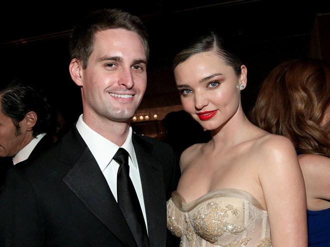 Miranda Kerr chuẩn bị kết hôn cùng tỷ phú công nghệ, đây là cách cặp đôi này gặp nhau - Ảnh 21.