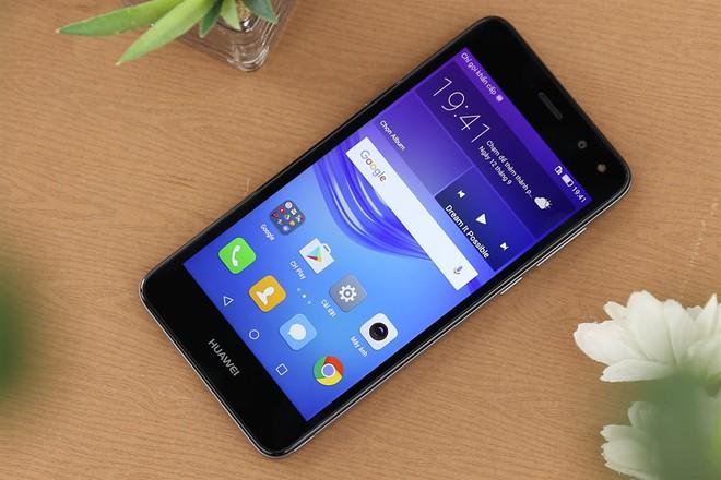 4 smartphone hấp dẫn cho những người không có hầu bao rủng rỉnh - Ảnh 1.