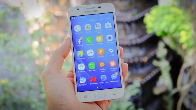 4 smartphone hấp dẫn cho những người không có hầu bao rủng rỉnh - Ảnh 3.
