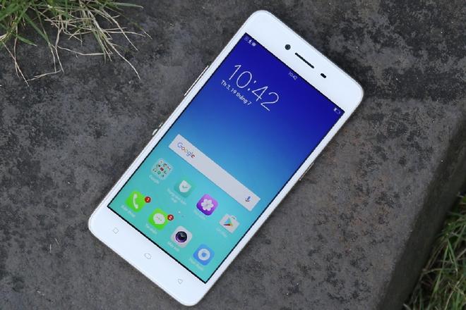4 smartphone hấp dẫn cho những người không có hầu bao rủng rỉnh - Ảnh 4.