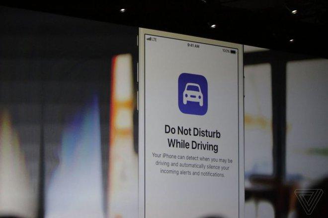 Chiếc iPhone mà bạn đang cầm trên tay sẽ hấp dẫn ra sao với iOS 11? - Ảnh 6.