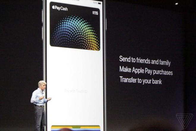 Chiếc iPhone mà bạn đang cầm trên tay sẽ hấp dẫn ra sao với iOS 11? - Ảnh 8.