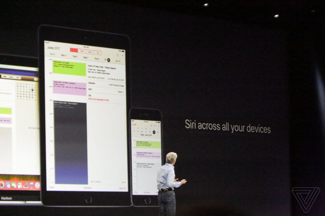 Chiếc iPhone mà bạn đang cầm trên tay sẽ hấp dẫn ra sao với iOS 11? - Ảnh 2.