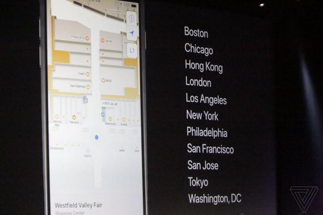 Chiếc iPhone mà bạn đang cầm trên tay sẽ hấp dẫn ra sao với iOS 11? - Ảnh 5.