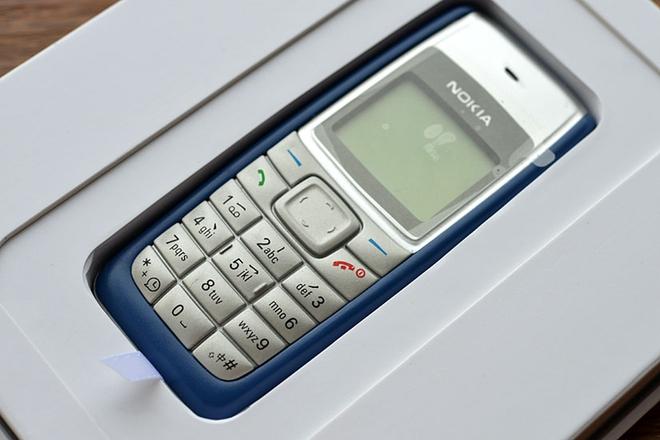 Tưởng thế nào, iPhone hóa ra còn thua xa những chiếc điện thoại cục gạch này - Ảnh 2.