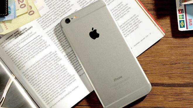 Vì sao iPhone nhạt nhẽo nhưng vẫn đắt như tôm tươi? - Ảnh 2.