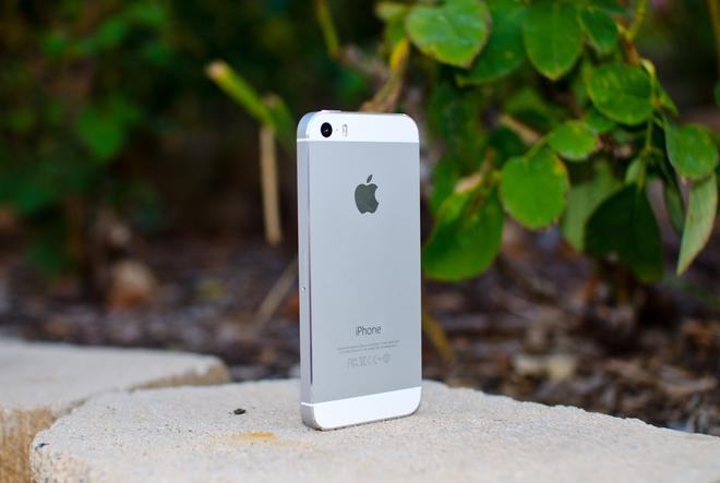 Nhiều người chê iPhone 5s cổ lỗ sĩ nhưng nó vẫn ăn đứt iPhone 7 - Ảnh 2.
