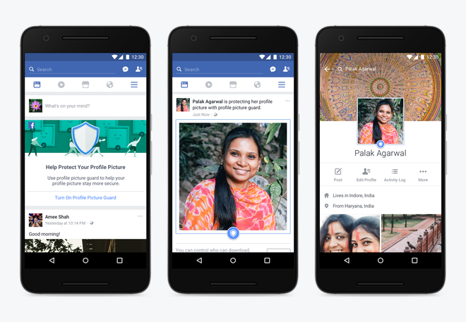 Vấn nạn đáng sợ nhất trên Facebook sắp được giải quyết, bạn không cần lo nhiều khi sống ảo nữa - Ảnh 2.