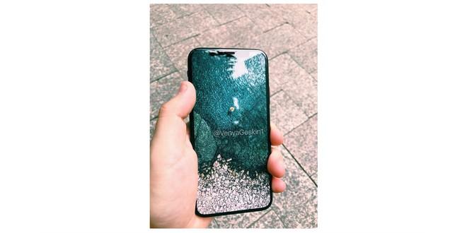 iPhone 8 chưa bao giờ xuất hiện rõ nét đến vậy, xem ngay thôi kẻo trễ - Ảnh 3.