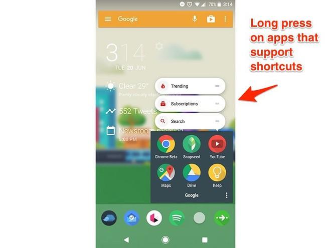 Xin chia buồn với người dùng iPhone, 7 ứng dụng tuyệt hay này chỉ có trên Android thôi - Ảnh 4.