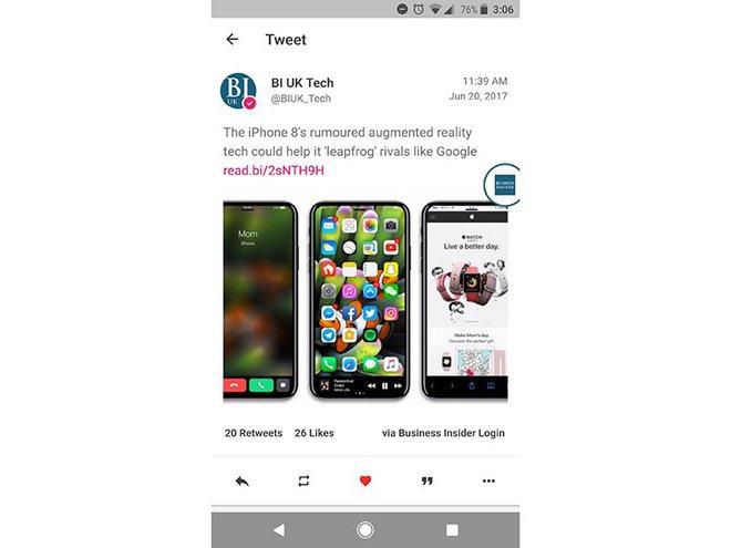 Xin chia buồn với người dùng iPhone, 7 ứng dụng tuyệt hay này chỉ có trên Android thôi - Ảnh 17.
