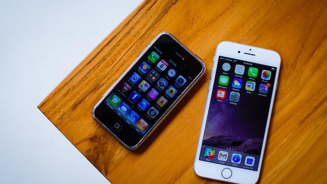 Bí mật thú vị đằng sau chiếc iPhone đầu tiên có mặt tại Việt Nam đúng 10 năm trước - Ảnh 3.