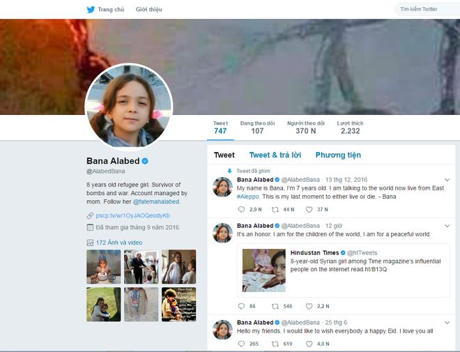 Cùng Tổng thống Donald Trump lọt danh sách những người ảnh hưởng nhất Internet năm 2017, cô bé 8 tuổi này là ai? 1