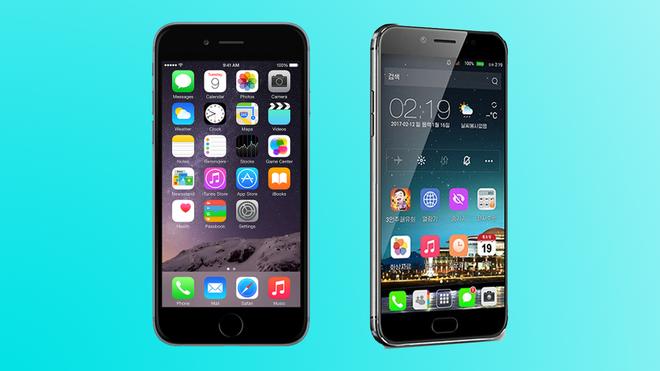 Triều Tiên vừa sản xuất được chiếc smartphone thứ hai và nó giống iPhone không chịu được - Ảnh 2.