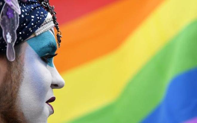 Tin vui cho cộng đồng LGBT: Nước Đức chính thức hợp pháp hóa hôn nhân đồng giới - Ảnh 1.