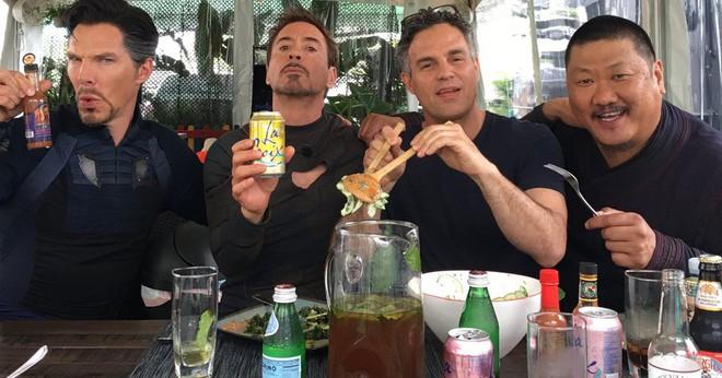 Robert Downey Jr. muốn giã từ Vũ trụ Điện ảnh Marvel - Ảnh 2.