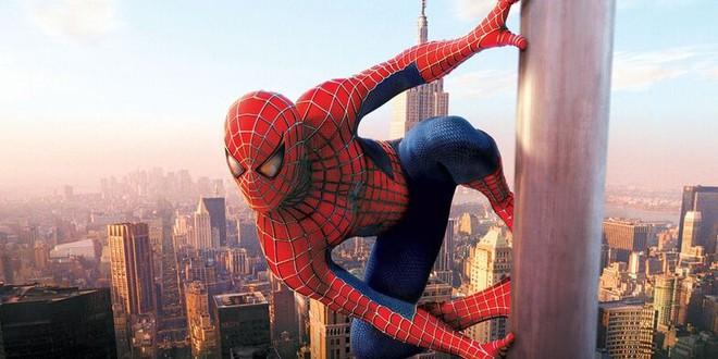 Bộ giáp của Spider-Man đã tiến hóa như thế nào hơn một thập kỷ? - Ảnh 1.
