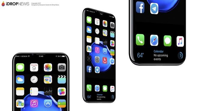 Ai mua iPhone lúc này là dại, iPhone 8 mới thực sự tuyệt vời - Ảnh 2.