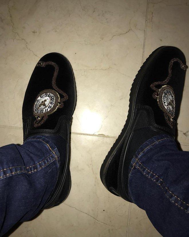 Không chỉ là võ sĩ triệu đô, Conor McGregor còn là một đầu giày hạng nặng với gu thời trang cực kỳ xuất sắc! - Ảnh 21.