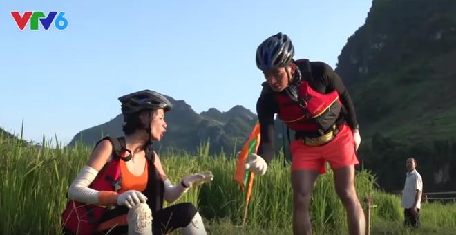 Đây là 5 trận chiến kịch liệt nhất lịch sử TV Show Việt - Ảnh 4.
