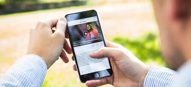 Mỗi ngày bớt 15 phút lên Facebook cho 9 ứng dụng này để thông minh hơn - Ảnh 6.