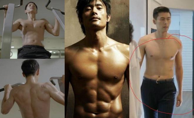 Đẳng cấp chồng tương lai và 2 tình cũ siêu sao của Song Hye Kyo: Liệu có khác xa? - Ảnh 2.