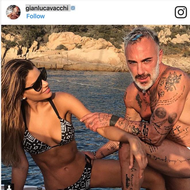 """Sự thực đằng sau cuộc sống """"sang chảnh"""" của quý ông triệu đô Gianluca Vacchi - Ảnh 2."""