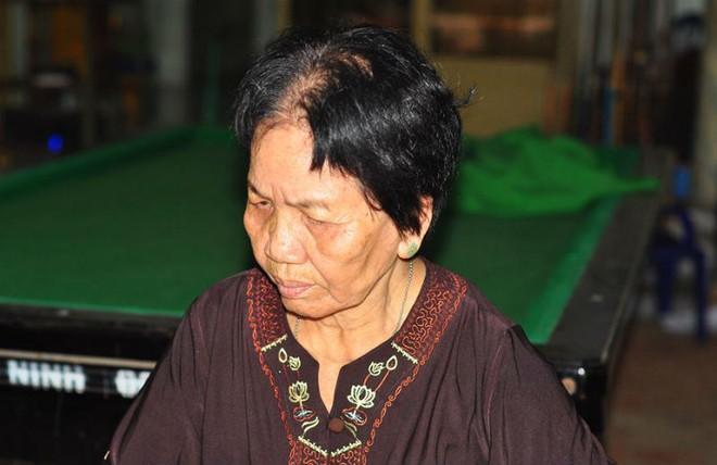 Bà nội nữ sinh 17 tuổi bị bắn chết ở Đồng Nai thoát chết nhờ súng bị kẹt đạn - Ảnh 2.