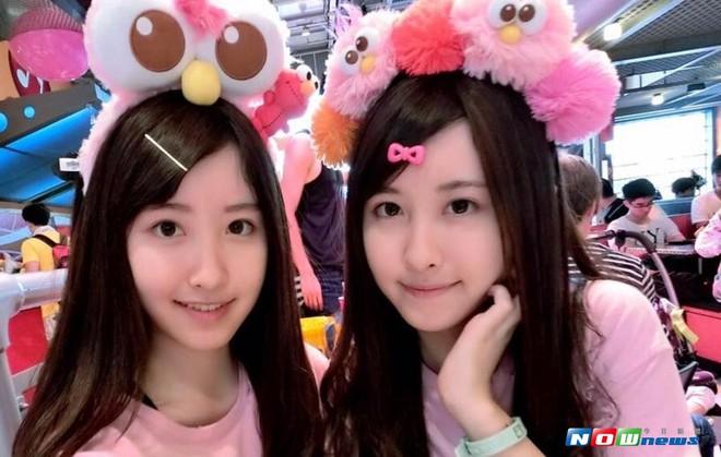 Cặp song sinh xinh nhất Đài Loan ngày ấy bây giờ ra sao - Ảnh 2.