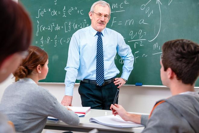 Giáo viên có ấn tượng không tốt về bạn, đâu là cách tháo gỡ? - Ảnh 2.