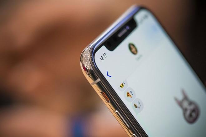 Đây là cách Apple giữ bí mật sản phẩm của mình trước cặp mắt soi mói của cả thế giới - ảnh 1
