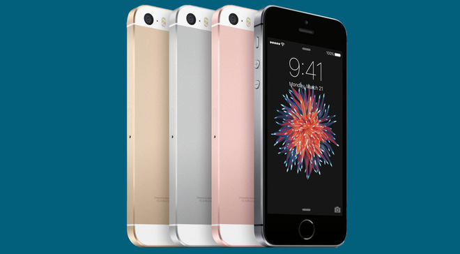 Quên iPhone X đi, đây là những lý do iPhone SE đang là smartphone đáng tiền nhất của Apple - Ảnh 1.
