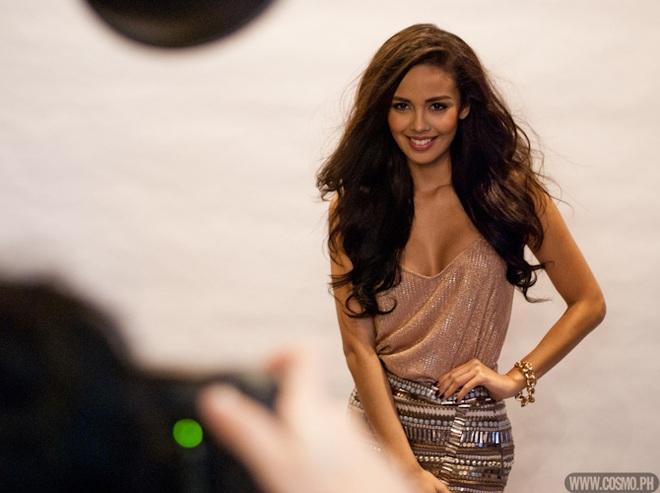 Không chọn đại gia giàu có, mà Hoa hậu Thế giới Megan Young lại có một tình yêu giản dị và dễ thương - ảnh 2