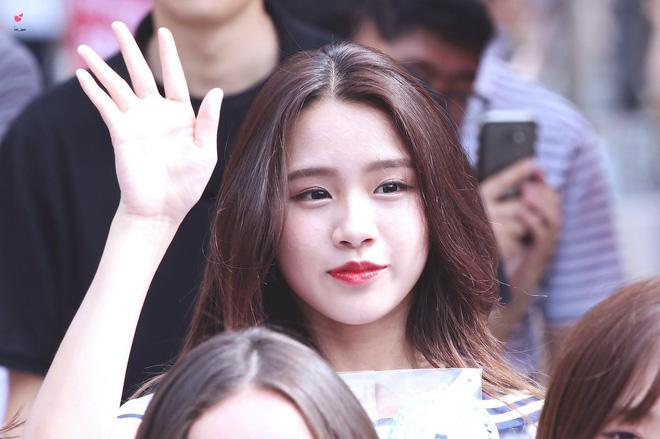 5 lần 7 lượt debut hụt: Những cô nàng xinh đẹp nhưng số nhọ nhất Kpop - ảnh 1