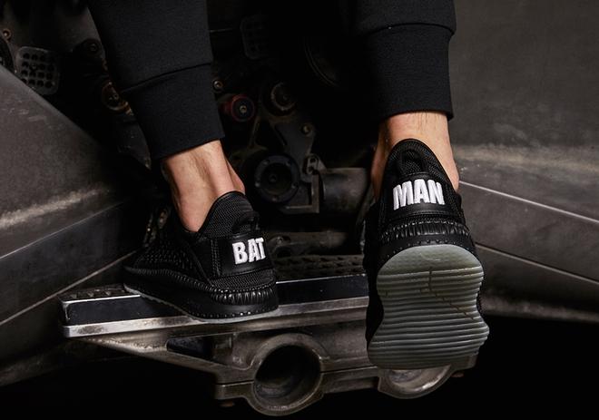 Puma hợp tác cùng Warner Bros và nhà bán lẻ giày Shoe Palace, cho ra mắt BST cực đỉnh lấy cảm hứng từ Justice League - Ảnh 3.