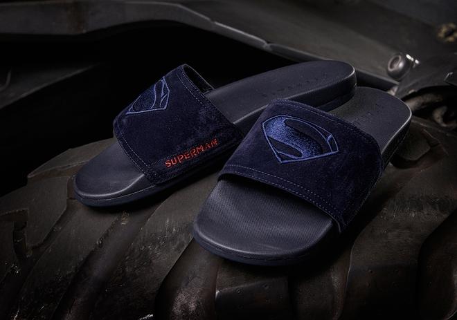 Puma hợp tác cùng Warner Bros và nhà bán lẻ giày Shoe Palace, cho ra mắt BST cực đỉnh lấy cảm hứng từ Justice League - Ảnh 7.