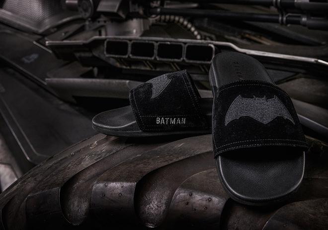 Puma hợp tác cùng Warner Bros và nhà bán lẻ giày Shoe Palace, cho ra mắt BST cực đỉnh lấy cảm hứng từ Justice League - Ảnh 5.