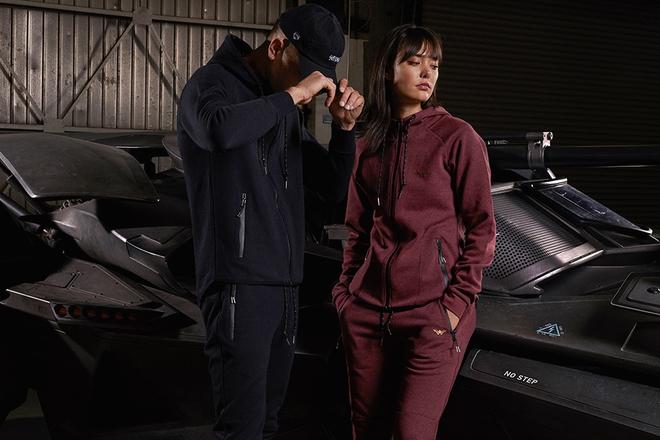 Puma hợp tác cùng Warner Bros và nhà bán lẻ giày Shoe Palace, cho ra mắt BST cực đỉnh lấy cảm hứng từ Justice League - Ảnh 8.