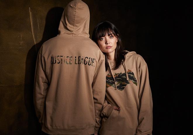 Puma hợp tác cùng Warner Bros và nhà bán lẻ giày Shoe Palace, cho ra mắt BST cực đỉnh lấy cảm hứng từ Justice League - Ảnh 15.