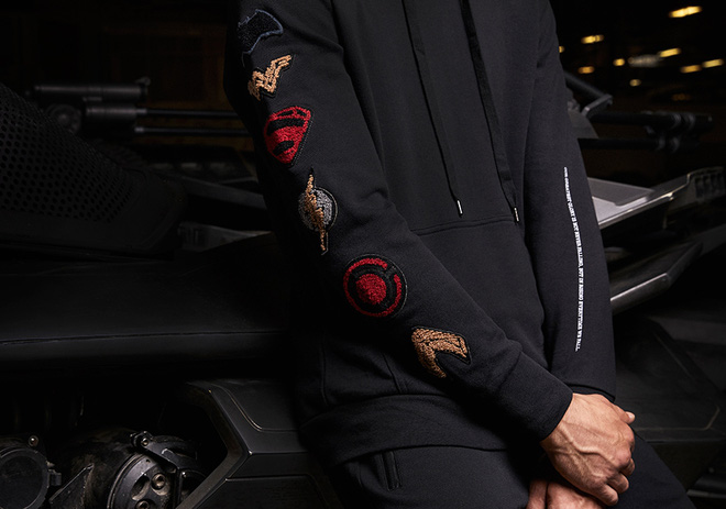 Puma hợp tác cùng Warner Bros và nhà bán lẻ giày Shoe Palace, cho ra mắt BST cực đỉnh lấy cảm hứng từ Justice League - Ảnh 19.