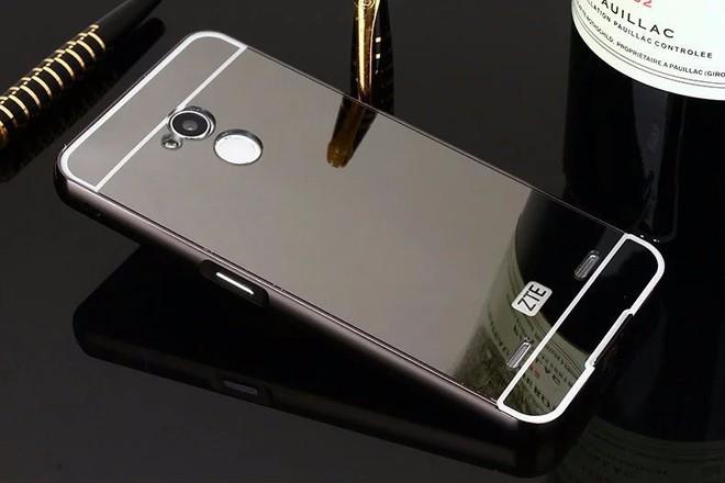 Top điện thoại pin trâu bò nhất thế giới, có chiếc để cả tháng cũng không hết pin - ảnh 4