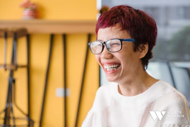 """""""Mẹ"""" Trần Mai Anh: Từ Thiện Nhân, một hành trình kiến tạo hạnh phúc không ngừng nghỉ đã bắt đầu - ảnh 1"""