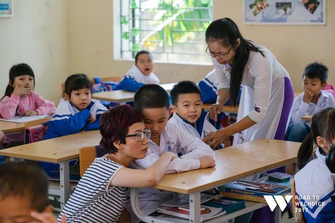 """""""Mẹ"""" Trần Mai Anh: Từ Thiện Nhân, một hành trình kiến tạo hạnh phúc không ngừng nghỉ đã bắt đầu - ảnh 2"""