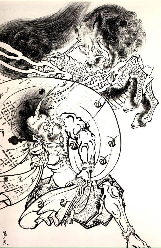 Bí ẩn về ninja nửa người nửa quỷ Nhật Bản: Những câu chuyện lịch sử khó tin nhưng có thật - ảnh 2