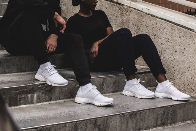 Cả Việt Nam đi Stan Smith hết rồi, đây là 3 đôi sneakers trắng để bạn đổi gió cho đỡ đụng hàng - Ảnh 31.