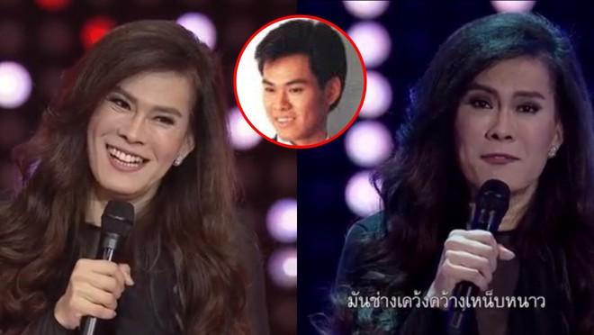 Nam ca sĩ gạo cội Thái Lan khiến đàn em bất ngờ khi chuyển giới đi thi The Voice - Ảnh 2.